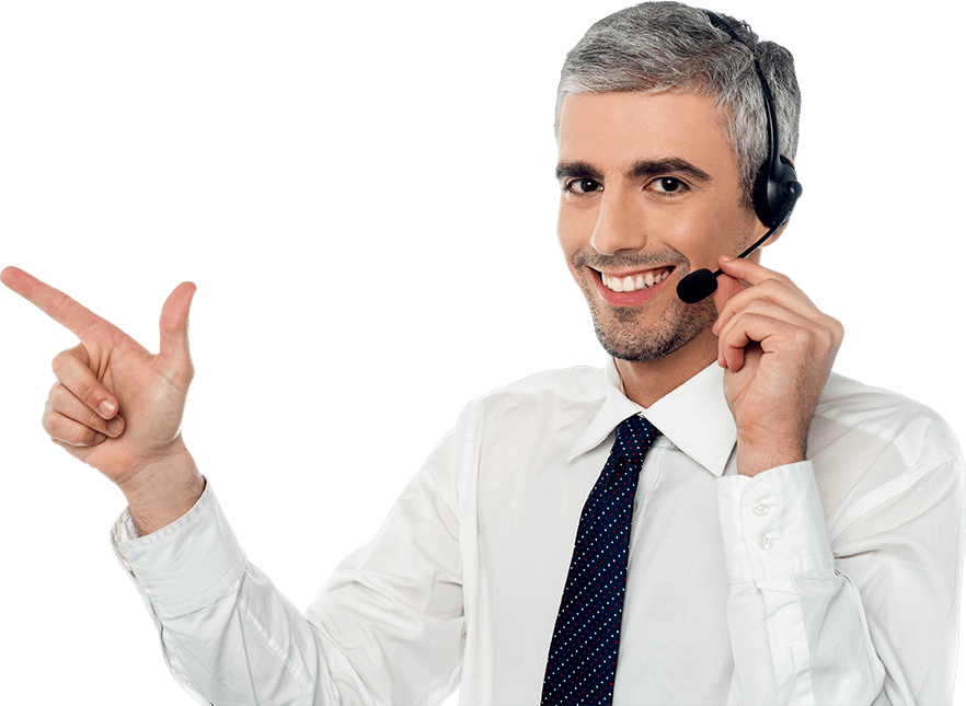 Image of person talking on phone